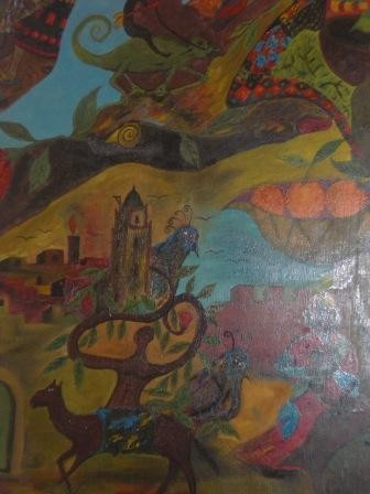 L'Art du Araar thuya 2064740140