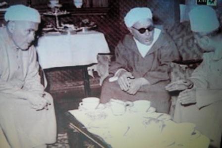 abdelkrim et MohamedV au caire.JPG