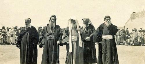 Rabins of Mogador