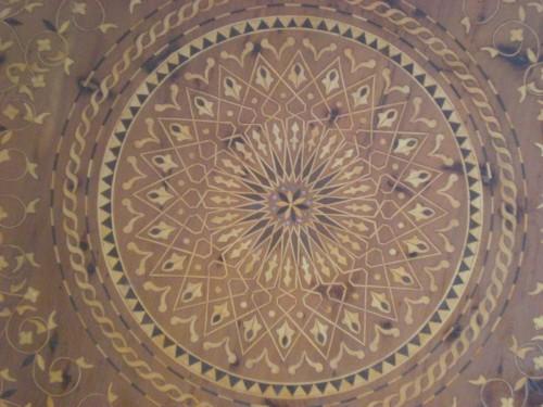 L'Art du Araar thuya 2128710358